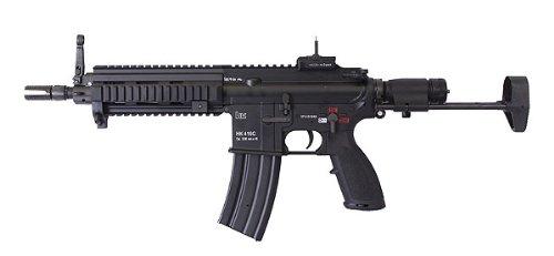 VFC /Umarex H&K HK416C 電動ガン エアガン