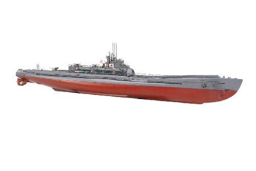 スケール限定商品 1/350 日本海軍 特型潜水艦 伊-400 スペシャルエディション 89776