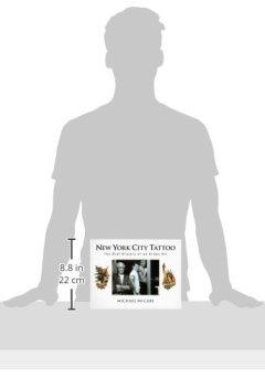 Livres Couvertures de New York City Tattoo: The Oral History of an Urban Art