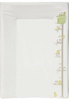 Livres Couvertures de babyCalin  Matelas à langer Toise imprimée