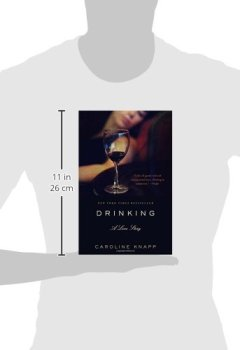Livres Couvertures de Drinking: A Love Story