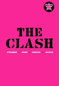Livres Couvertures de The Clash