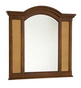 Image of 490 American Spirit Landscape Cork Dresser Mirror by Legacy Classic Kids (B0021HMKJE)