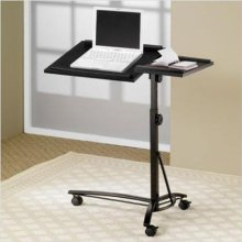 Picture of Comfortable LAPTOP STAND -- COASTER 800215 (B005LWTYBS) (Laptop Stands)