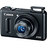 31uUydgTRtL. SL160  Top 10 Digital Point & Shoot Cameras for February 5th 2012   Featuring : #10: Canon PowerShot ELPH 300 HS 12.1 MP CMOS Digital Camera with Full 1080p HD Video (Silver)