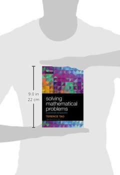 Livres Couvertures de Solving Mathematical Problems: A Personal Perspective