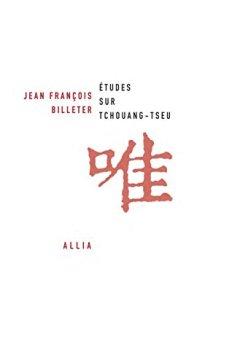 Livres Couvertures de Etudes sur Tchouang-tseu
