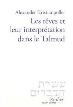 Livres Couvertures de Les rêves et leur interprétation dans le Talmud