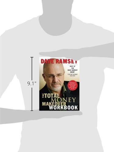 Total Money Makeover Workbook: A Proven Plan for Financial
