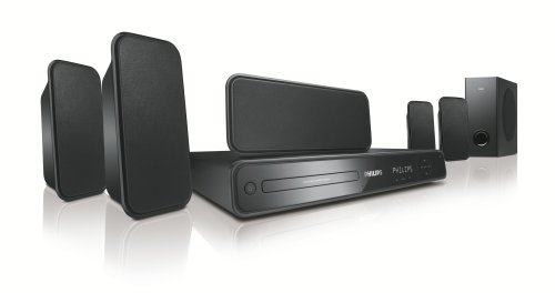 Buying Guide of Philips-HTS3164 - Home theatre system - 5.1 channel