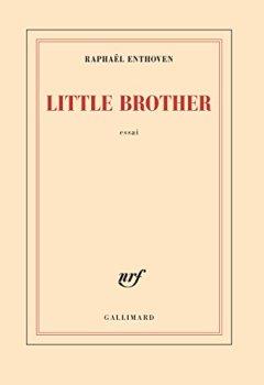 Livres Couvertures de Little Brother