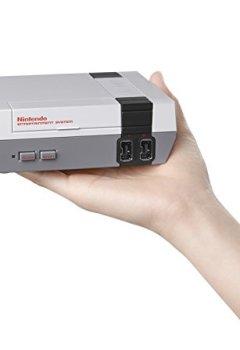 Livres Couvertures de Console Nintendo NES Classic Mini