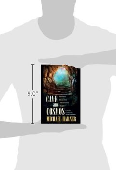 Livres Couvertures de Cave and Cosmos: Shamanic Encounters with Another Reality.