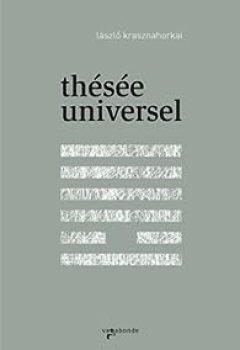Livres Couvertures de Thésée universel