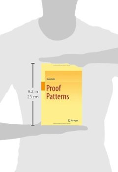 Livres Couvertures de Proof Patterns