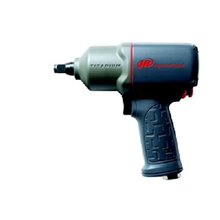 Providing maximum control, power, and reliability for completing a range of vehicle maintenance jobs, the Ingersoll Rand 1/2 inch Impactool sets a new standard for performance. The Impactool is built to last, and it features enhanced controls for gre...