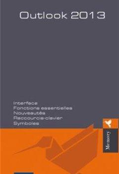 Livres Couvertures de Outlook 2013