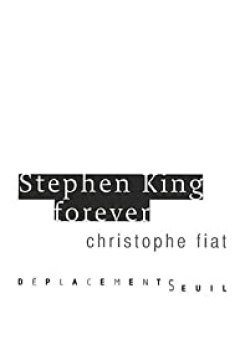 Livres Couvertures de Stephen King forever