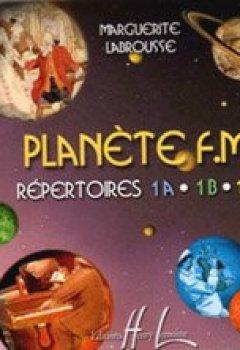 Livres Couvertures de Planete FM Vol.1 - Ecoutes --- Formation Musicale