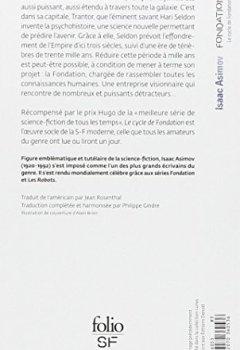 Livres Couvertures de Le cycle de Fondation, I:Fondation