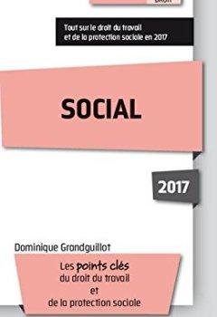 Livres Couvertures de Social 2017