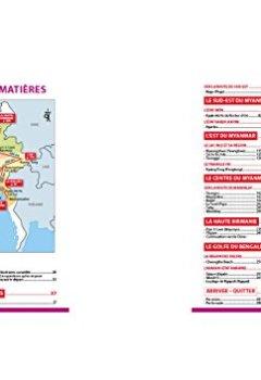Livres Couvertures de Guide du Routard Birmanie 2016/2017: Myanmar