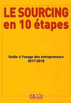 Livres Couvertures de Le sourcing en 10 étapes : Guide à l'usage des importateurs