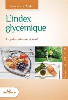 Livres Couvertures de L'index glycémique : Le guide minceur et santé