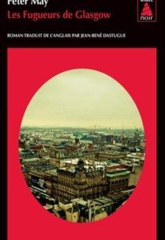 Livres Couvertures de Les fugueurs de Glasgow