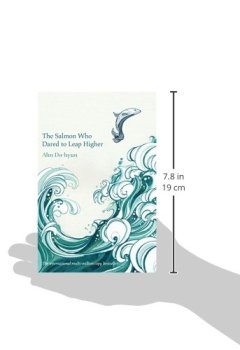Livres Couvertures de The Salmon Who Dared to Leap Higher