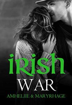 Livres Couvertures de Irish War