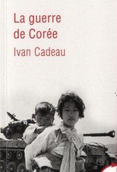 Livres Couvertures de La guerre de Corée