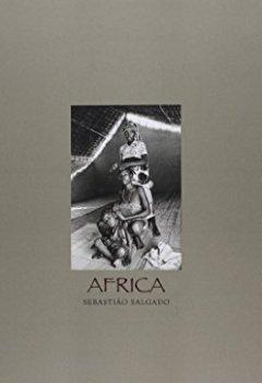 Livres Couvertures de FO-AFRICA SEBASTIAO SALGADO