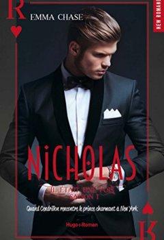 Livres Couvertures de Il était une fois tome 1 - Le royaume de Nicholas