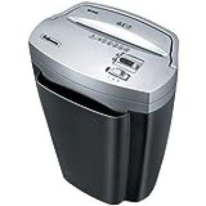 Industrial paper shredder