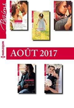 Livres Couvertures de 11 romans Passions (nº670 à 674 - Aout 2017)