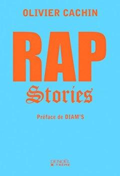 Livres Couvertures de Rap stories