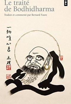 Livres Couvertures de Traite de bodhidharma