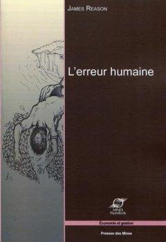 Livres Couvertures de L'erreur humaine