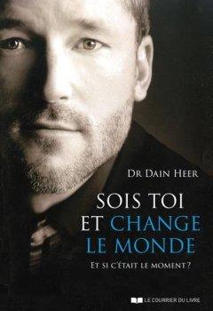 Livres Couvertures de Sois toi et change le monde : Et si c'était le moment ?