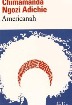 Livres Couvertures de Americanah