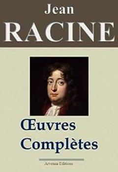 Livres Couvertures de Jean Racine: Oeuvres complètes et annexes (Nouvelle édition enrichie)