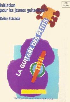 Livres Couvertures de La guitare des petits
