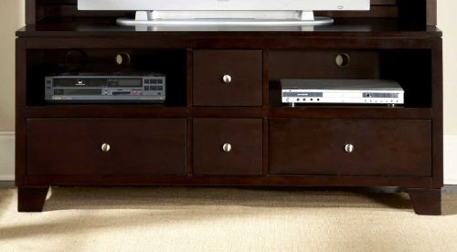 Image of Home Elegance 8020-T TV STAND (8020-T)
