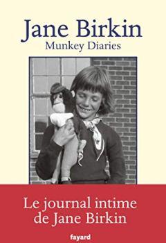 Livres Couvertures de Munkey Diaries (1957-1982)