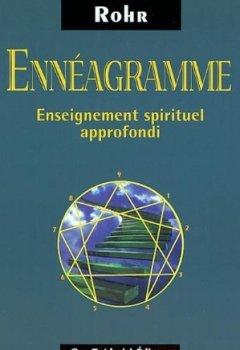 Livres Couvertures de Ennéagramme : Enseignement spirituel approfondi