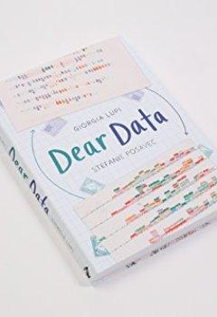 Livres Couvertures de Dear Data