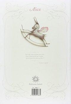 Livres Couvertures de Alice à travers le miroir