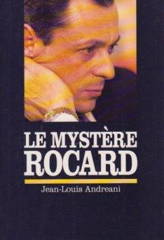 Livres Couvertures de MYSTERE ROCARD