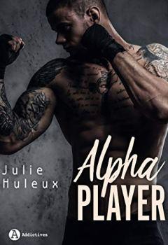 Livres Couvertures de Alpha Player